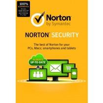 Norton Security Box 2017